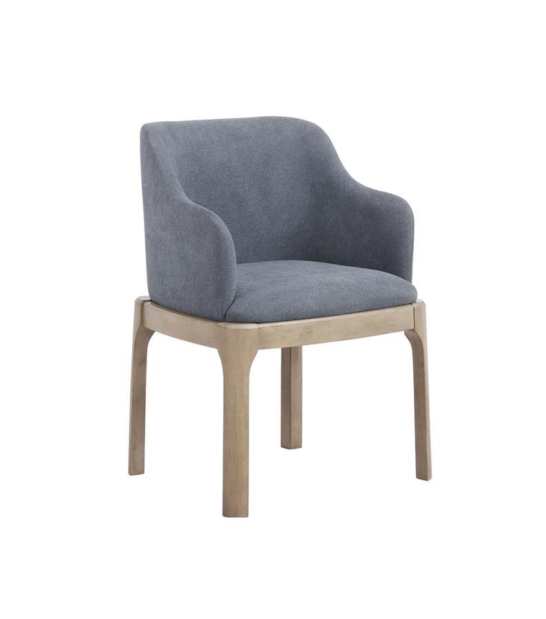 Arm Chair Angle