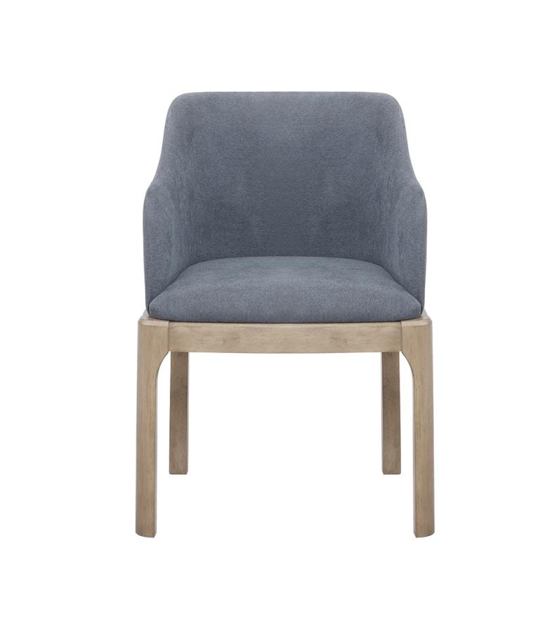 Arm Chair Front