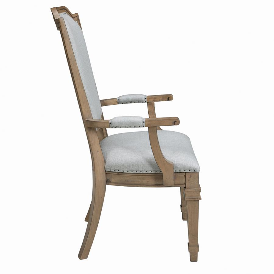 Arm Chair Side