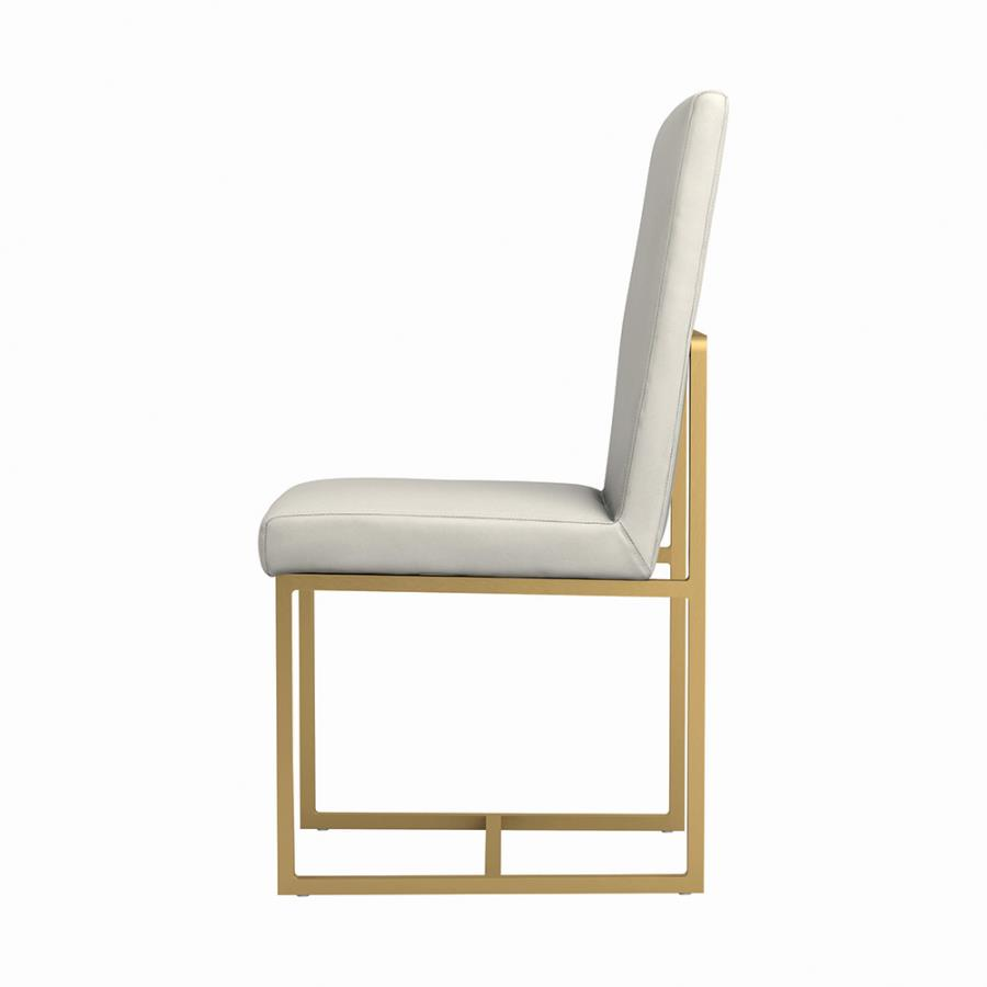Side Chair Left Side Facing