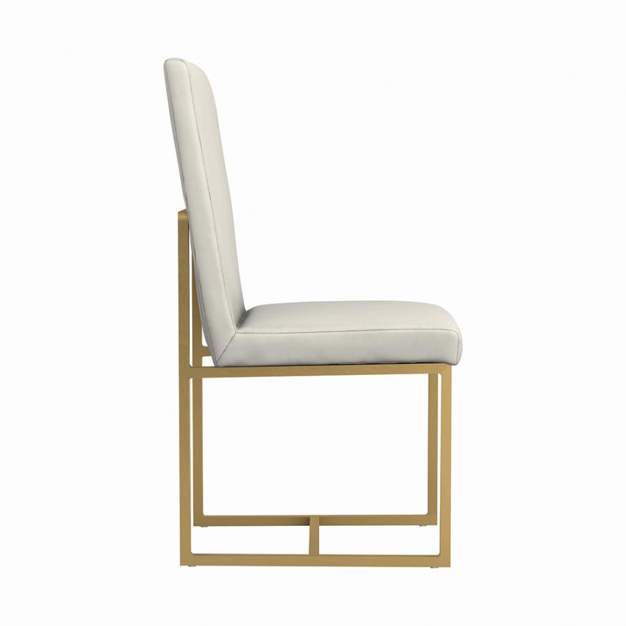 Side Chair Right Side Facing