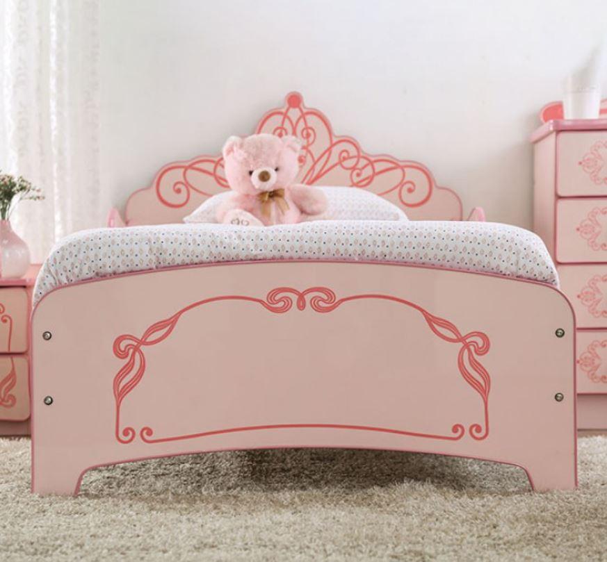Juliana Princess Bed