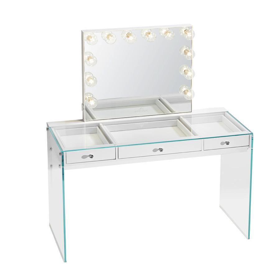 Slaystation® Vanity Table Top w/ Mirror