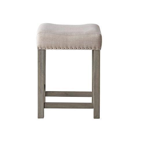 Rustic Oak Chair