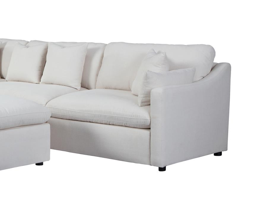 Left Arm Facing Chair