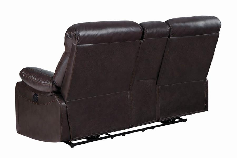 Loveseat Back