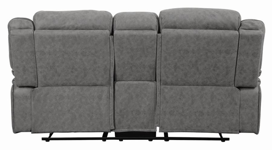 Reclining Loveseat Back