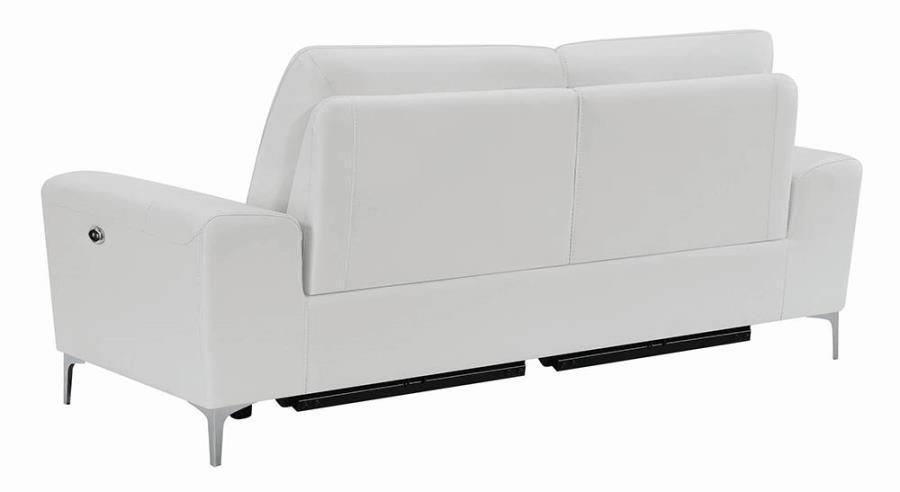 Power Motion Sofa Back