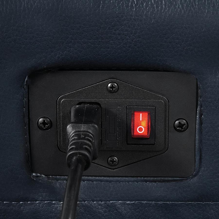 Power Up w/ USB