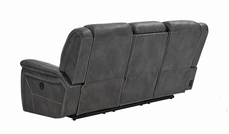 Power Motion Sofa Back