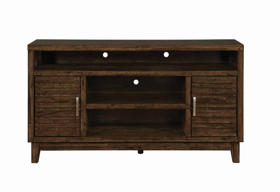 """62"""" TV Console Front"""