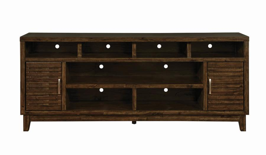 """84"""" TV Console Front"""