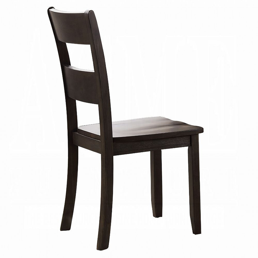 Side Chair Back Angle