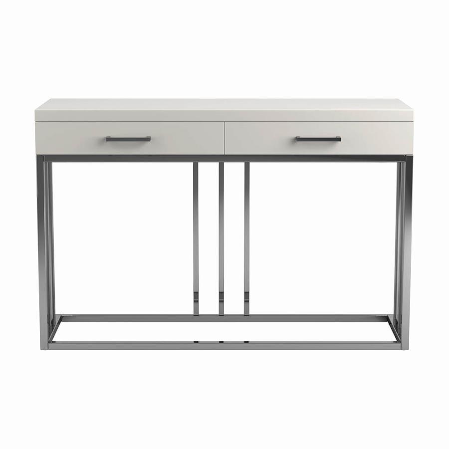 Sofa Table Front