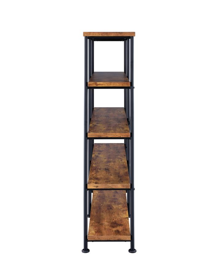 Bookcase Side View