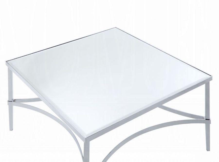 Coffee Table Corner Top