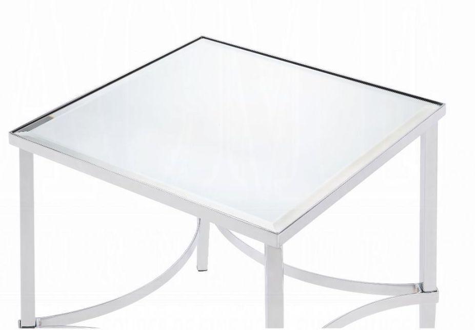 End Table Corner Top