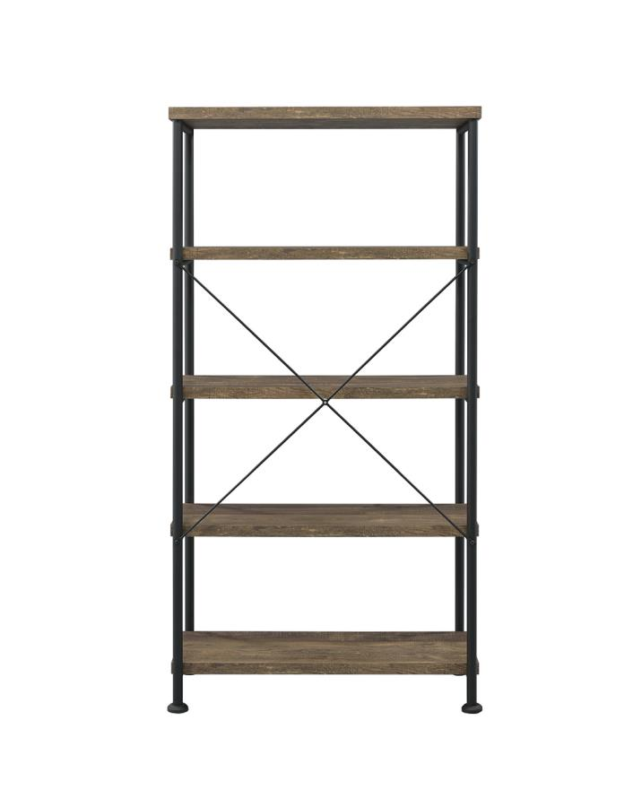 Bookcase Front