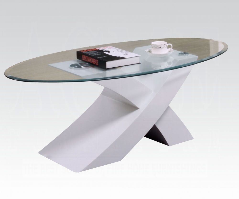Coffee Table Angle