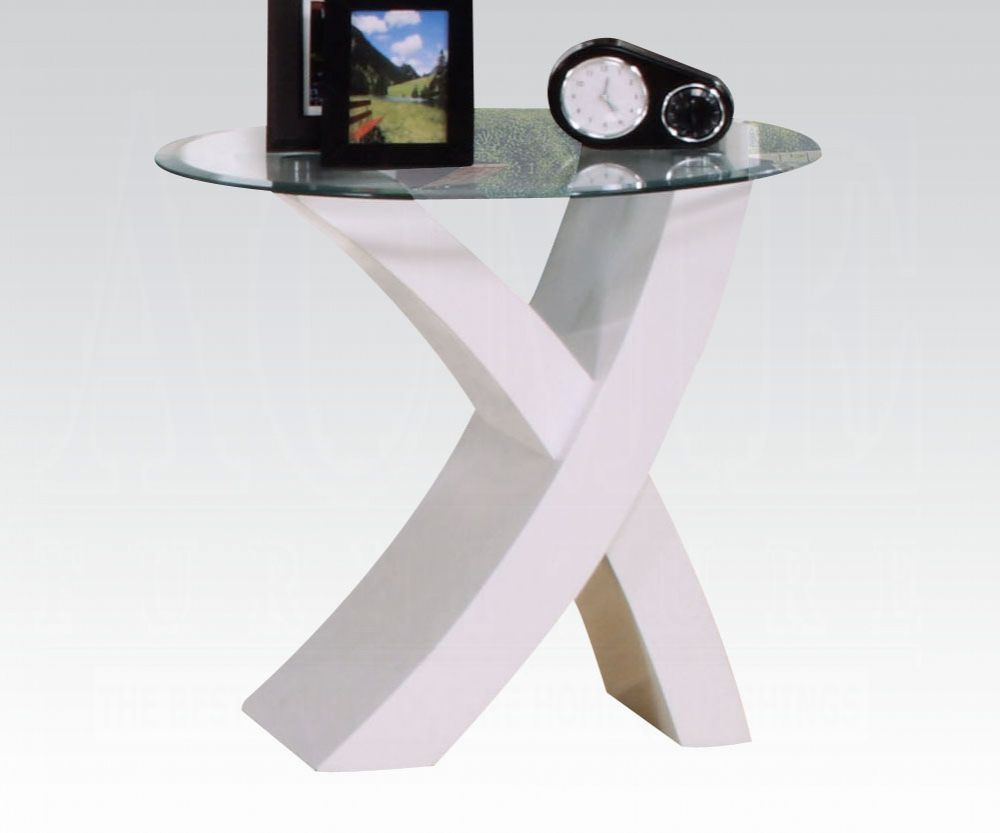 End Table Angle