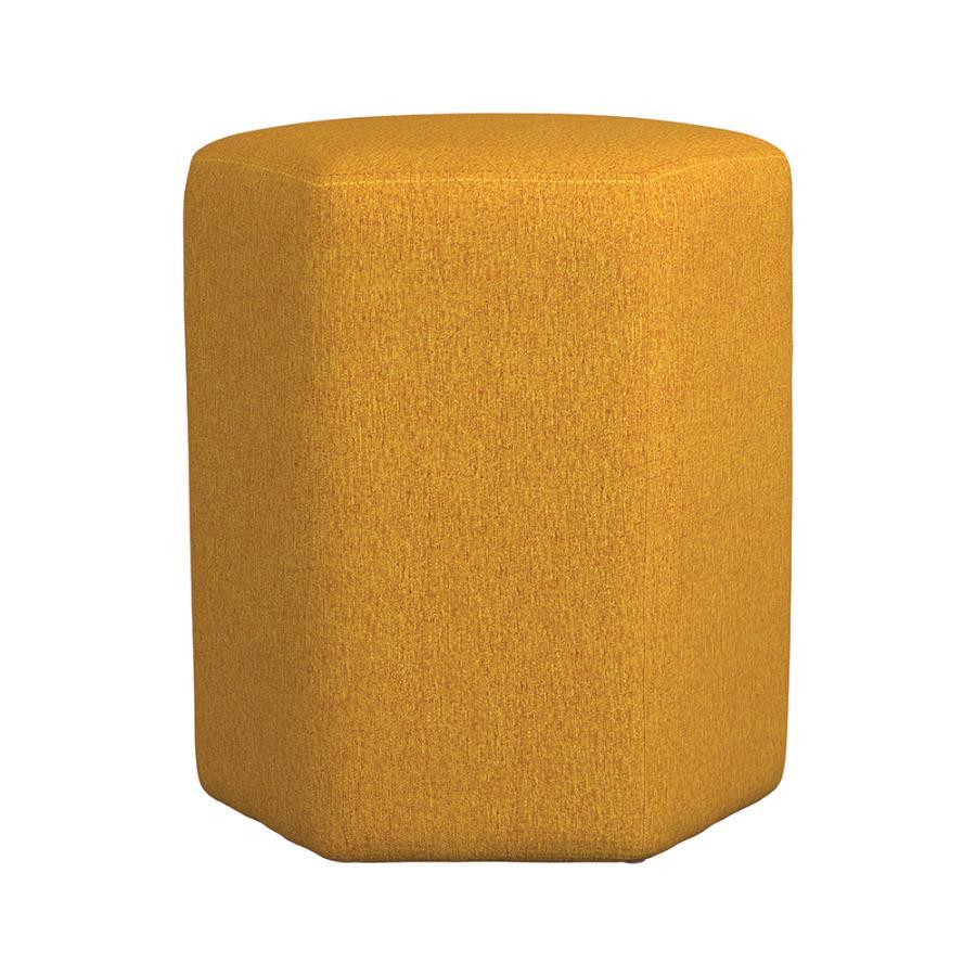 Yellow Ottoman Front