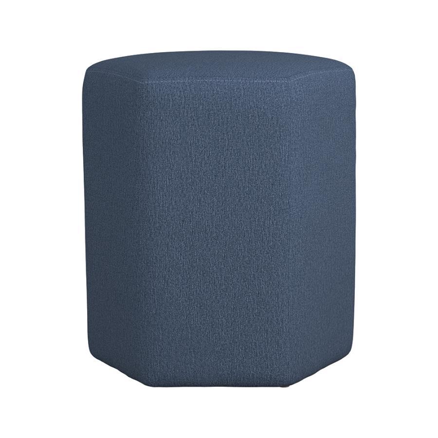 Blue Ottoman Front