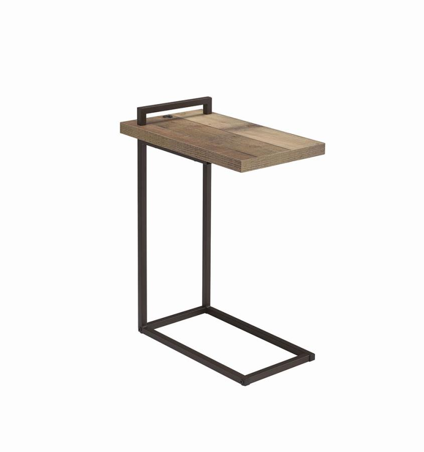 Accent Table Angle