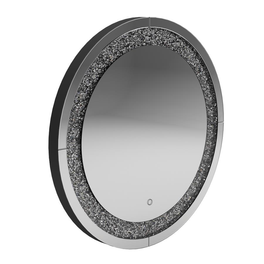 Wall Mirror Angle