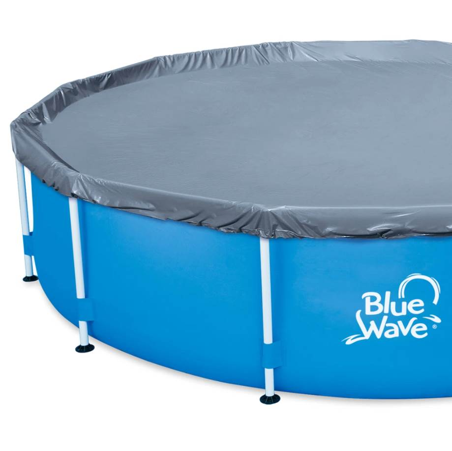 Pool Cover Included