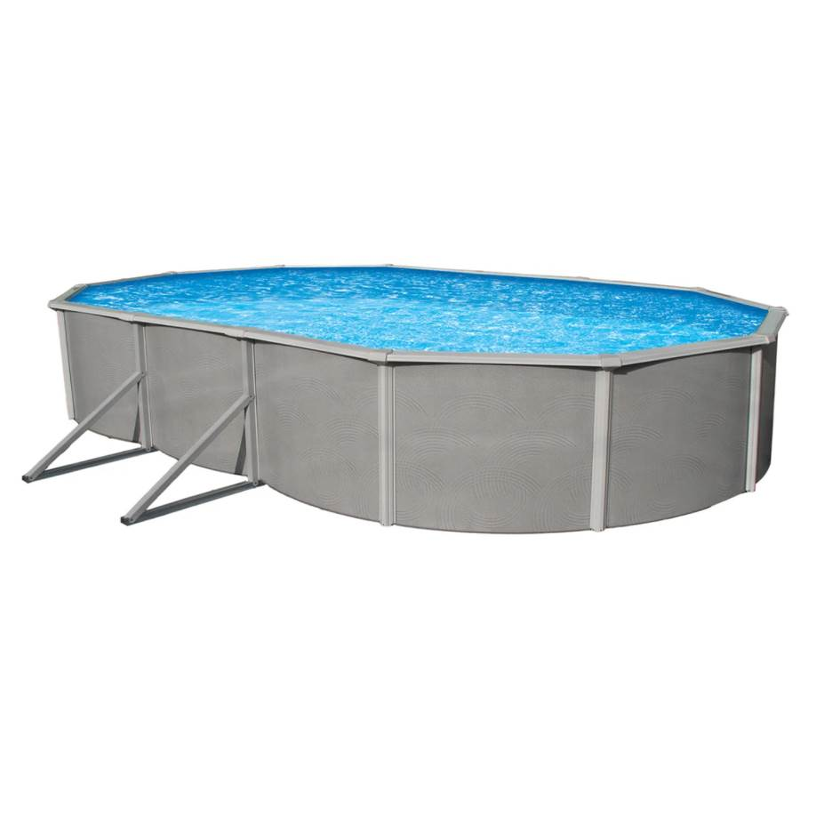 Belize Oval Pool