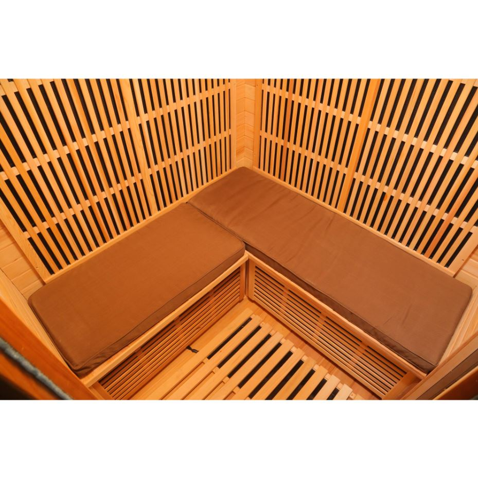 Seat Cushion for 3-Person Sauna