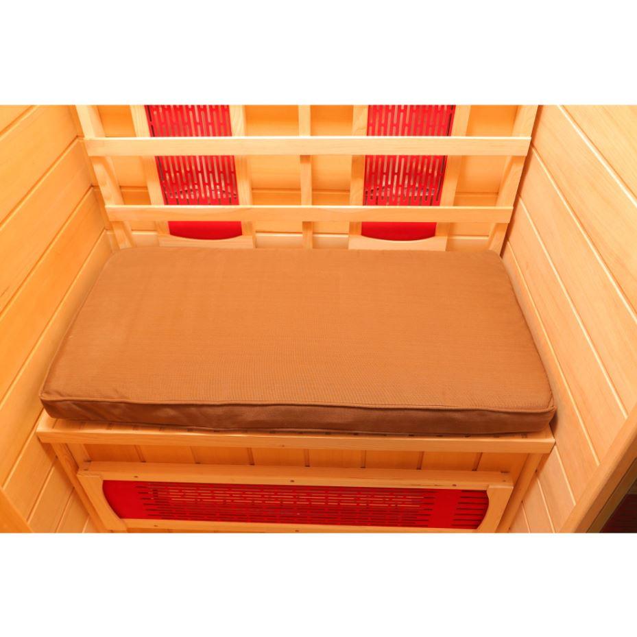 Seat Cushion for 1-Person Sauna