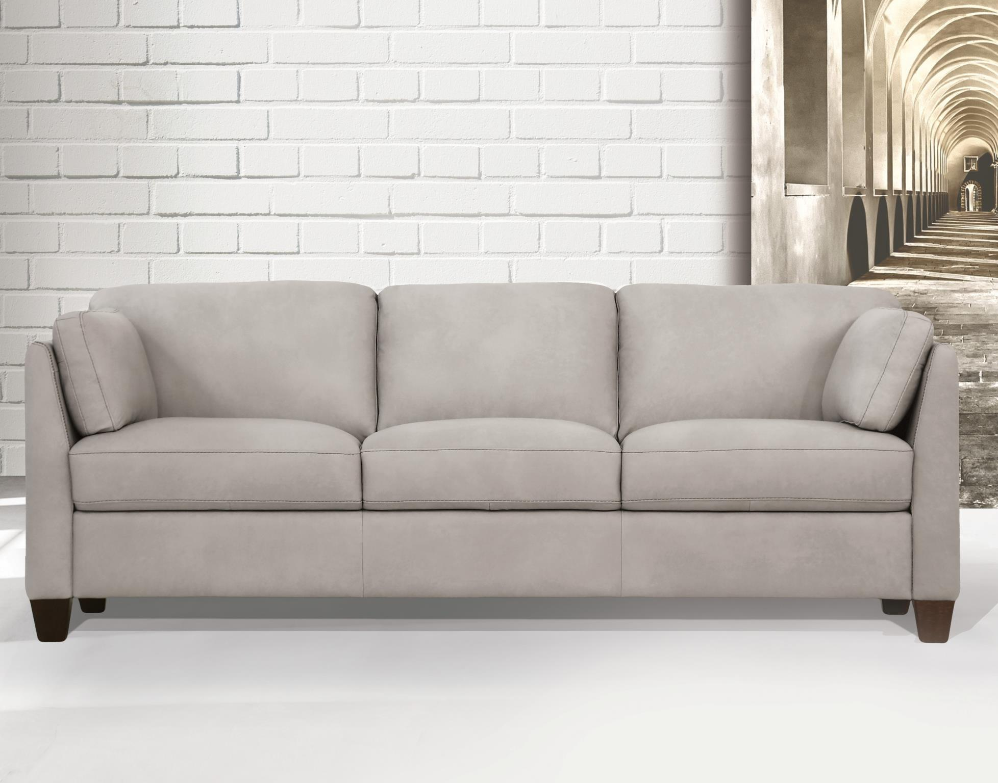 Dusty White Complete Sofa Set