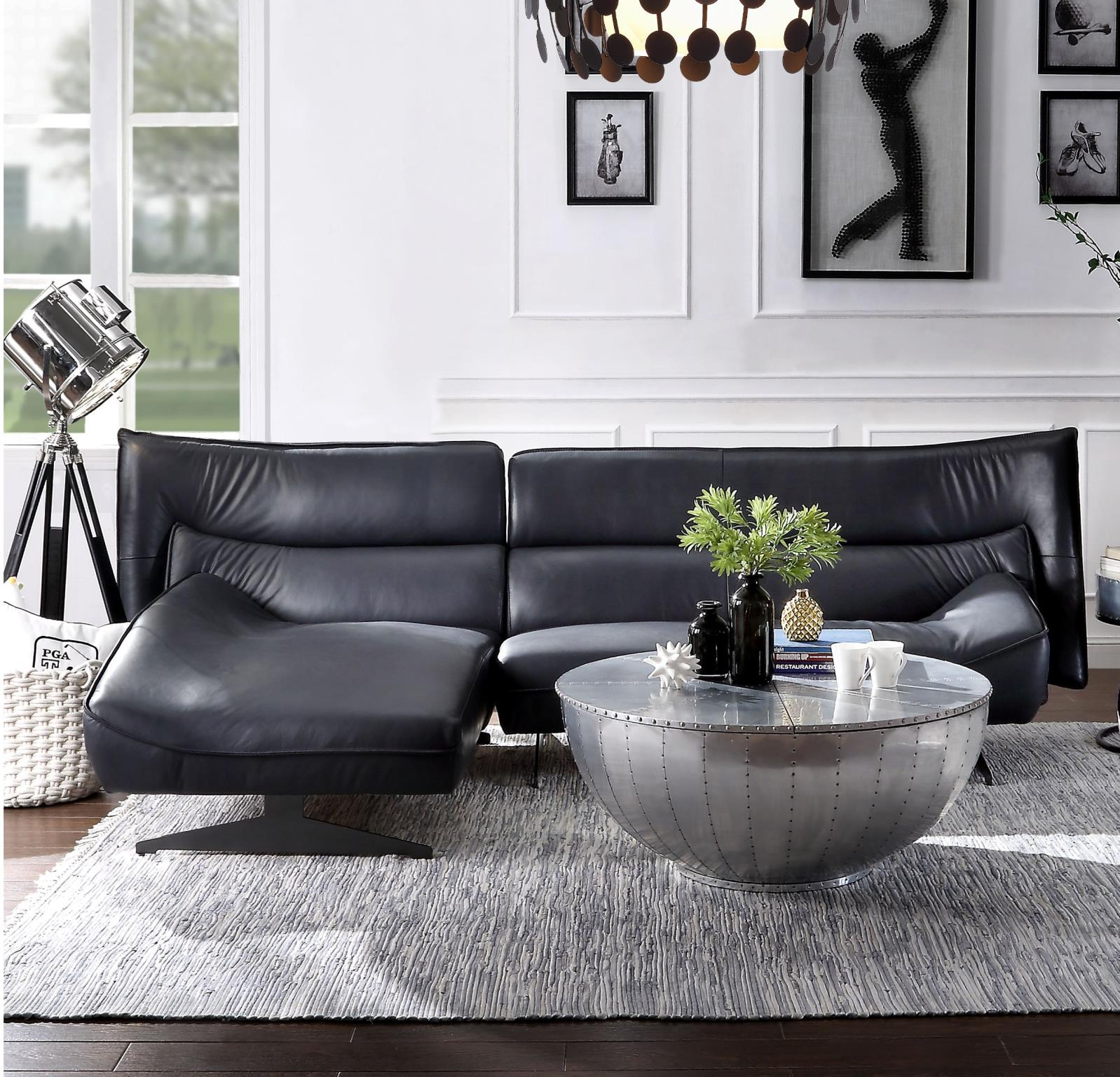 Complete Sectional Sofa