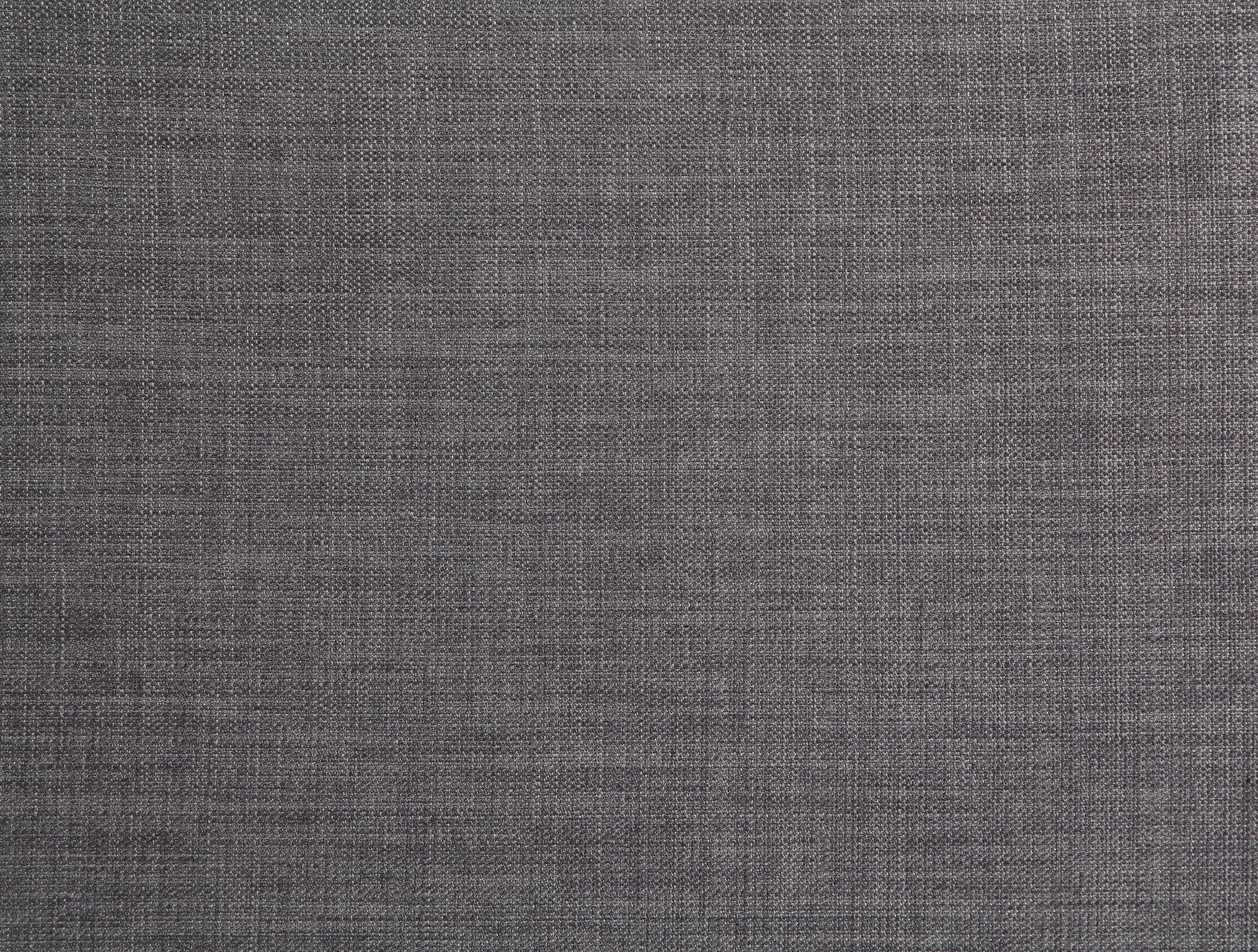 Light Charcoal Linen Upholstery Finish