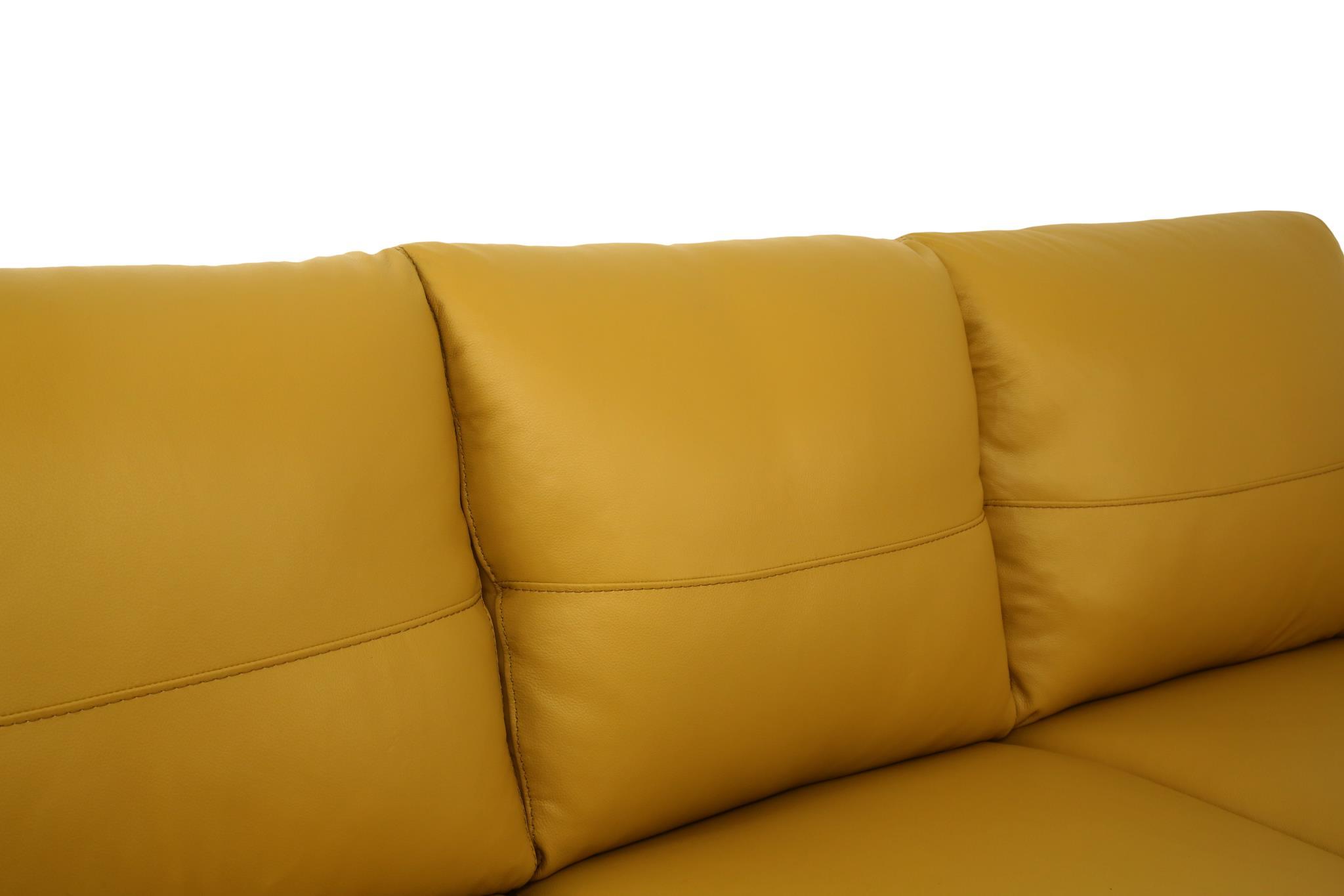 Mustard Sofa Cushions