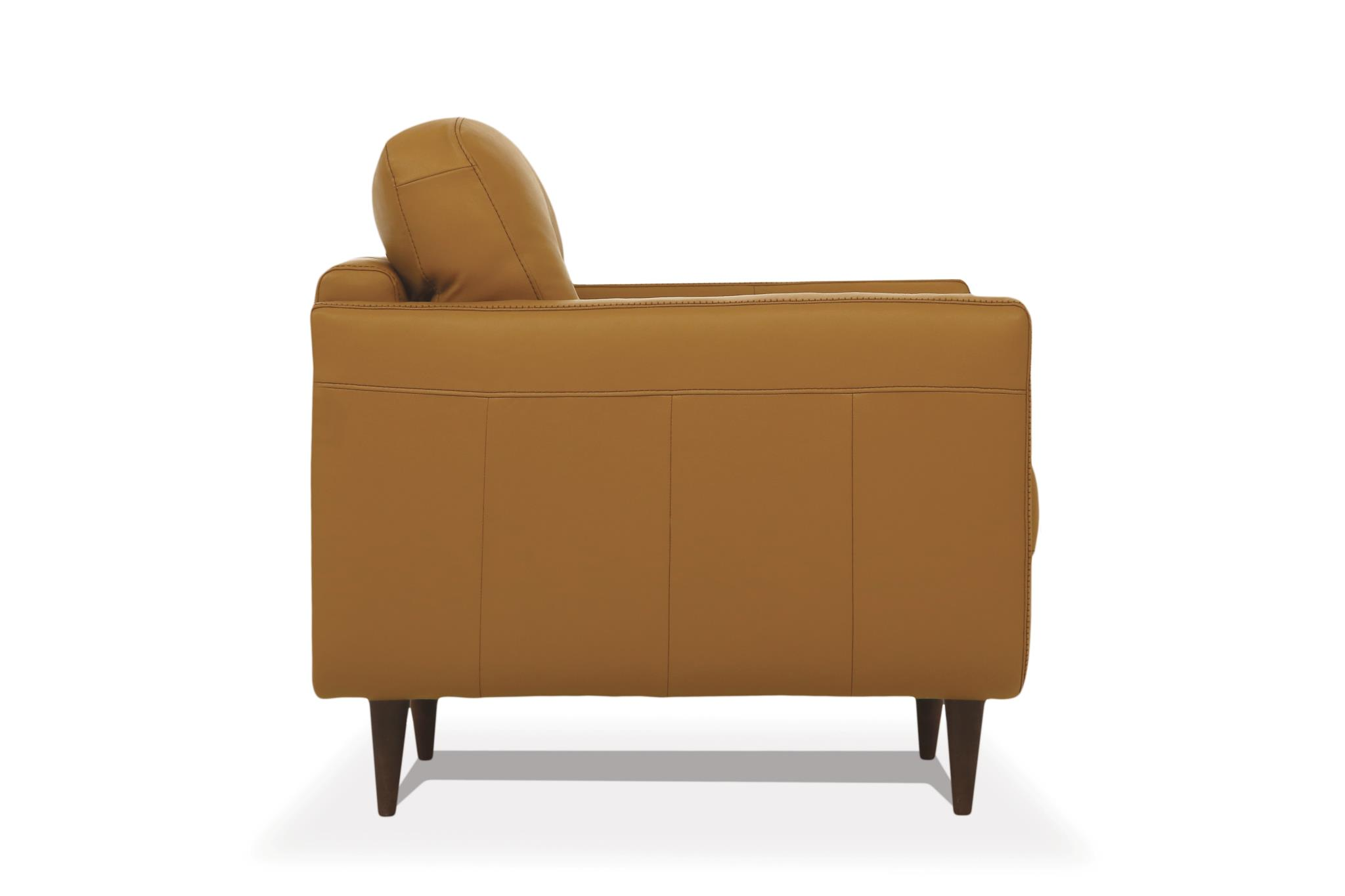 Camel Chair Side