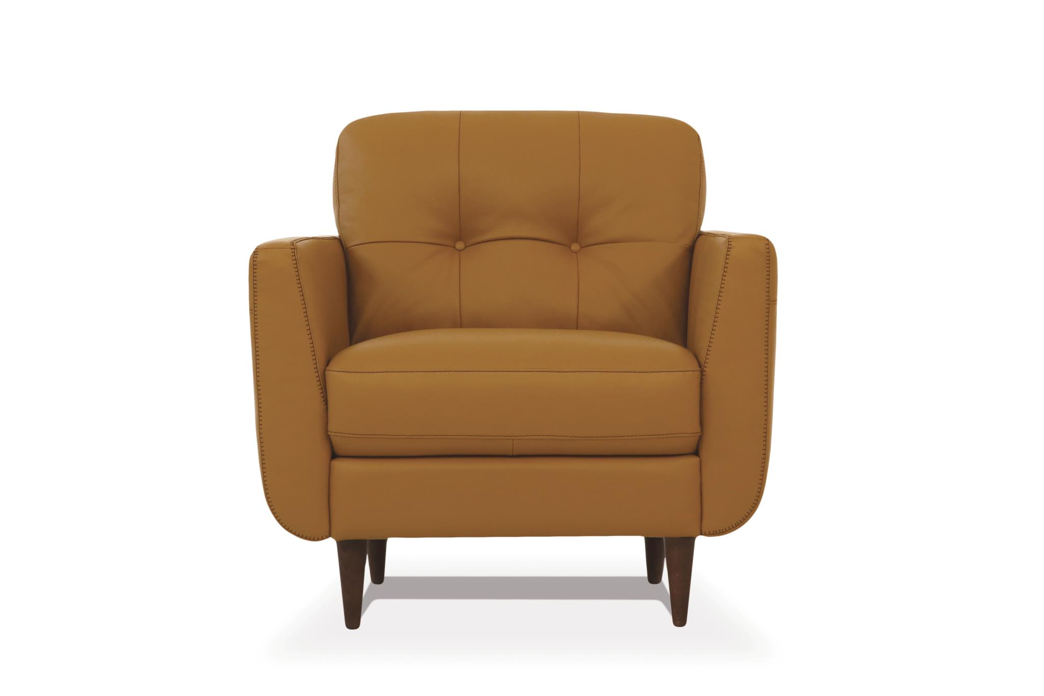 Camel Chair Front