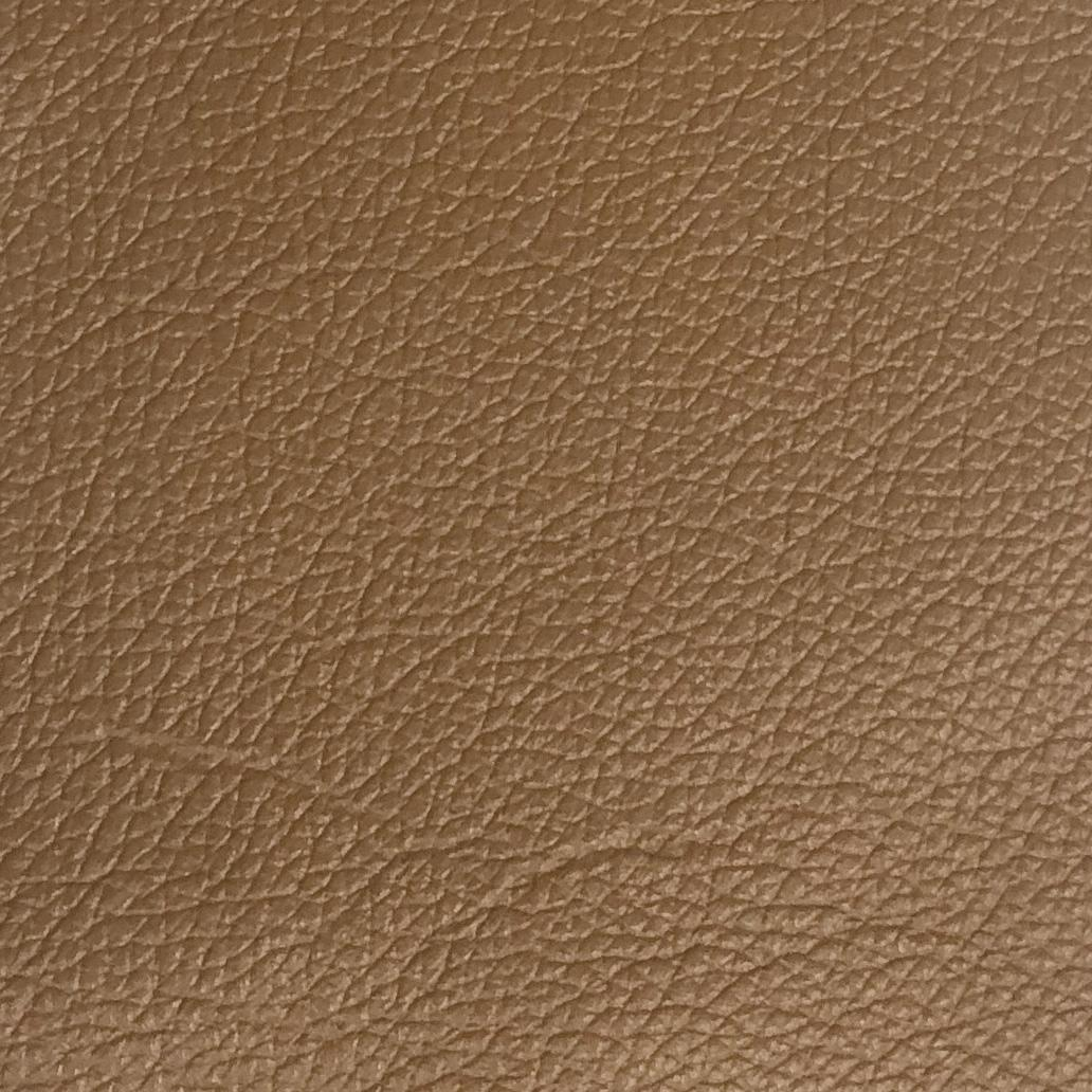 Camel Upholstery Finish