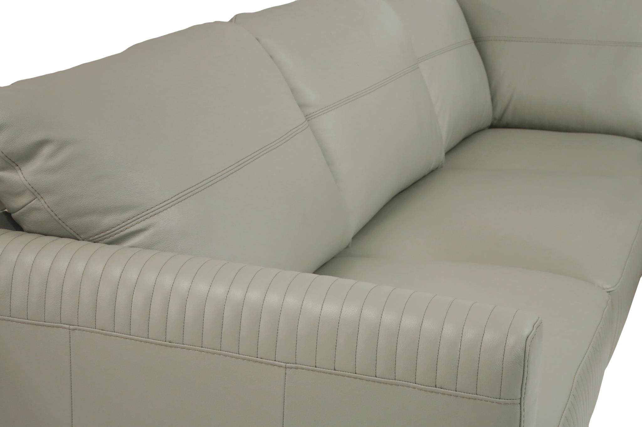 Airy Green Sofa Details