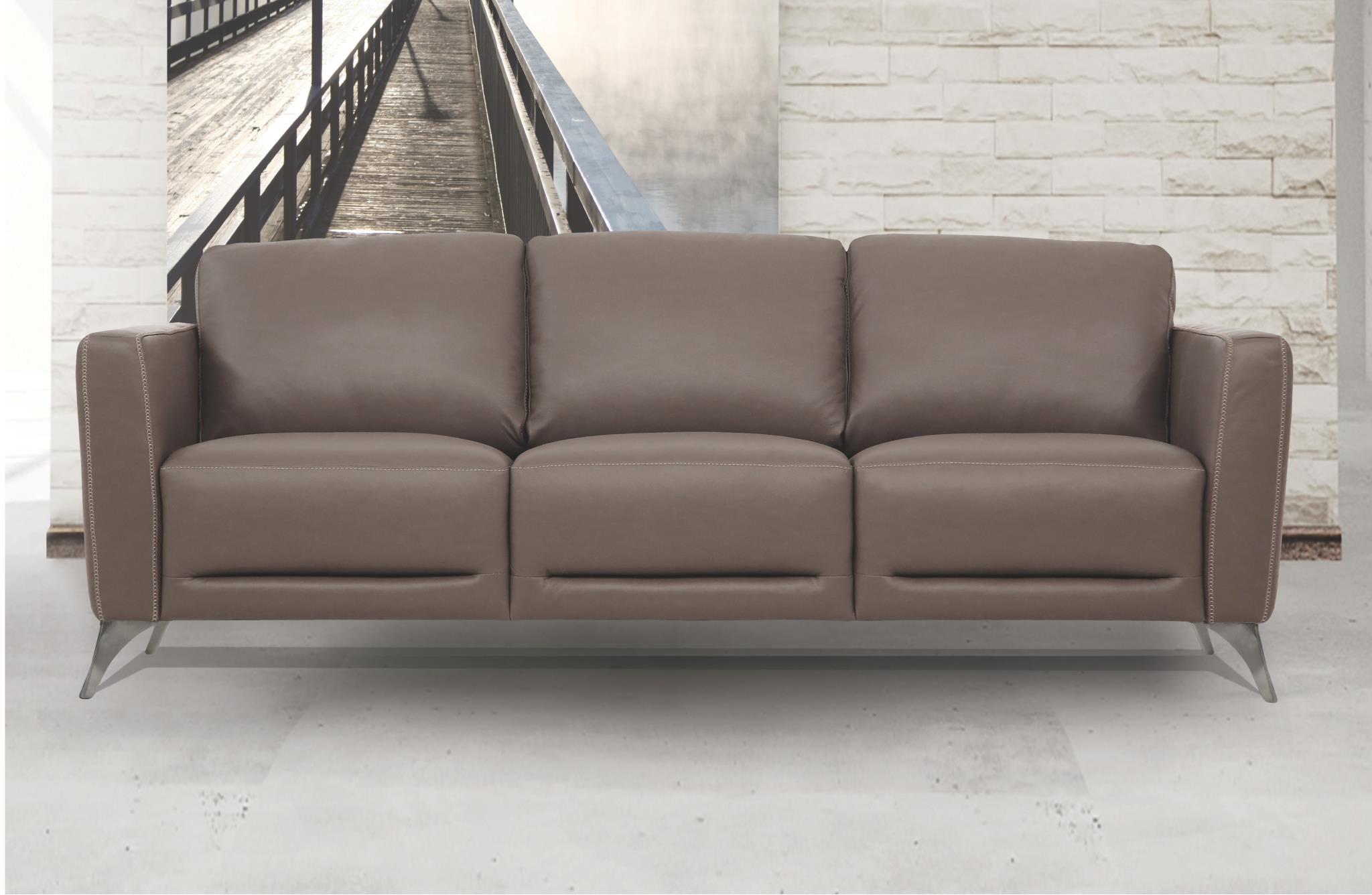 Taupe Complete Sofa Set