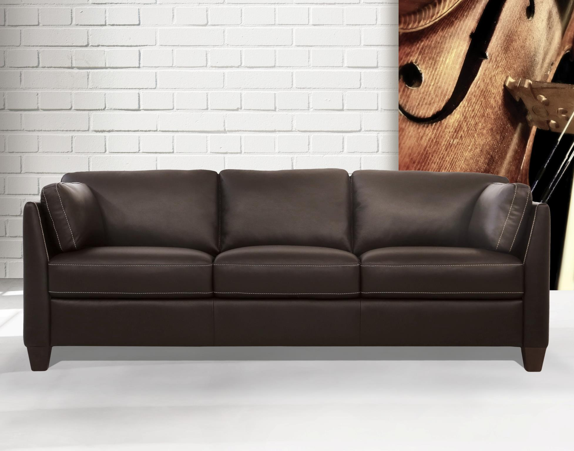 Chocolate Complete Sofa Set