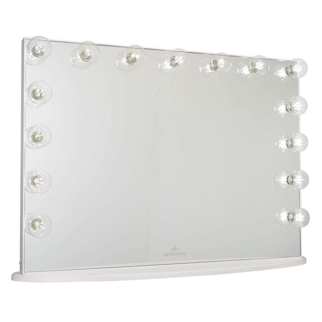 Hollywood Glow® Pro Mirror Non-Bluetooth
