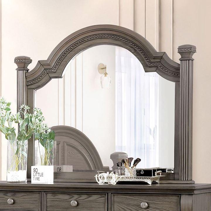 Gray Mirror