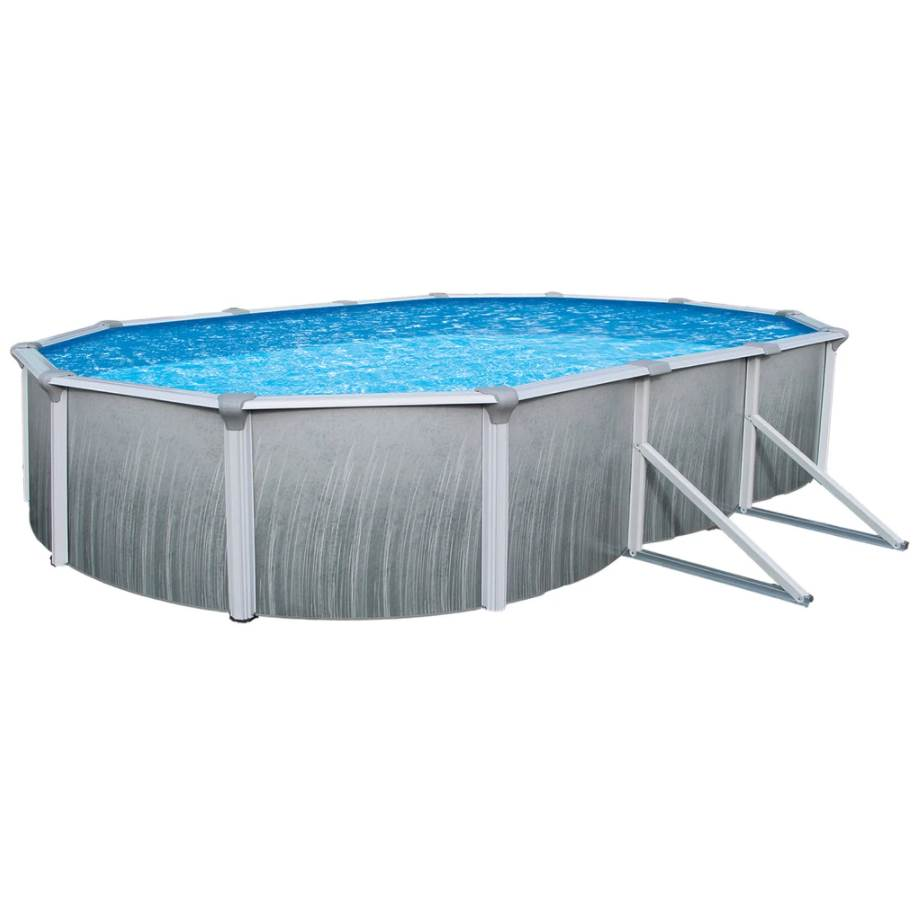 Martinique Oval Pool