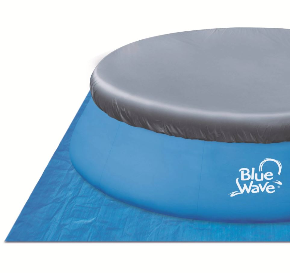 Blue Wave® Family Pool Cover