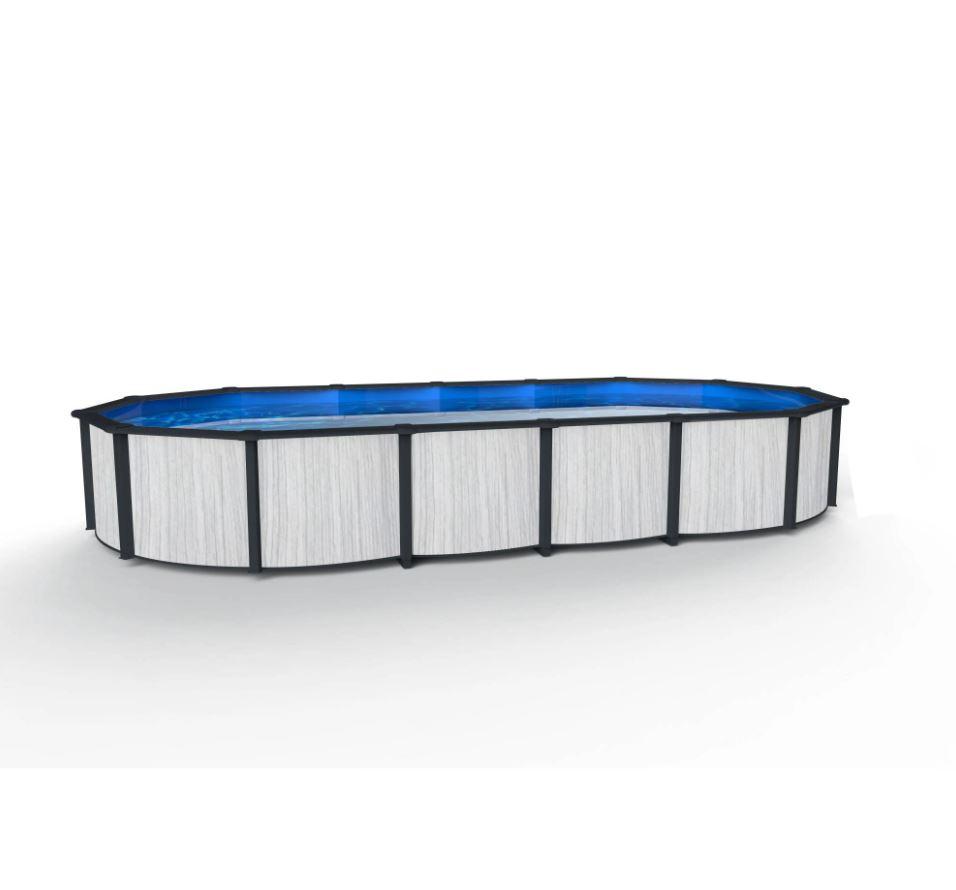 Savannah 15'x30' Round Pool