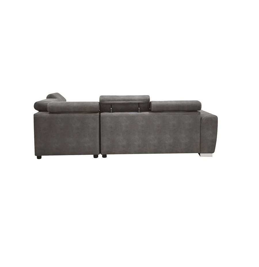 Sectional Sleeper Sofa Back