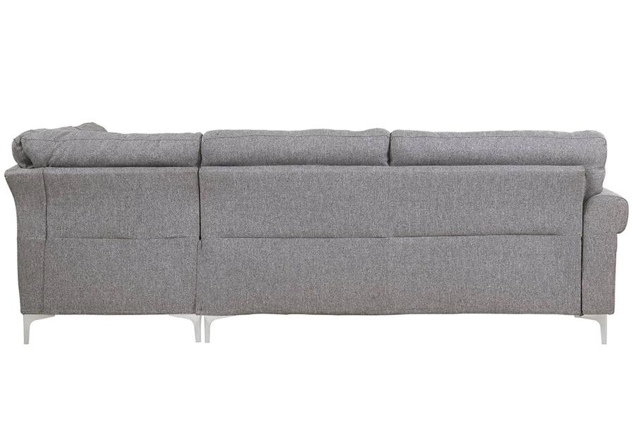 L-Shape Sectional Sofa Back