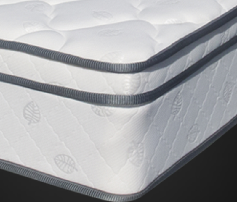Mattress Side View